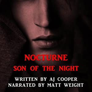Nocturne, Son of the Night | [AJ Cooper]