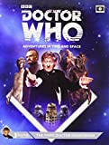 Cubicle 7 Dr Who Third Doctor Sourcebook