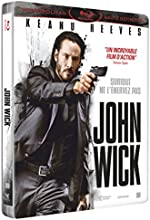 John Wick [Édition Limitée boîtier SteelBook]