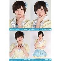 AKB48 公式生写真 Theater 2014.May 月別05月 【田名部生来】 4枚コンプ