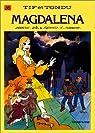 Tif et Tondu, tome 36 : Magdalena par Desberg