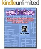 Mems la M�moire ; Rapide, mots crois�s mini intelligente si amusant, si difficile, vous n'aurez pas besoin d'un stylo!