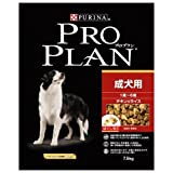 ピュリナ プロプラン 成犬用 チキン&ライス 7.5kg