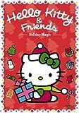 echange, troc Hello Kitty & Friends 6: Holiday Magic [Import USA Zone 1]