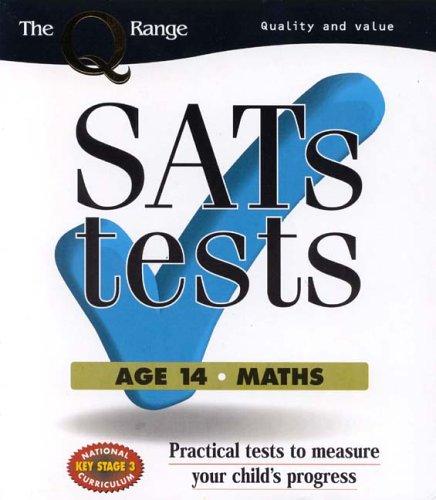 SATS Maths Age 14