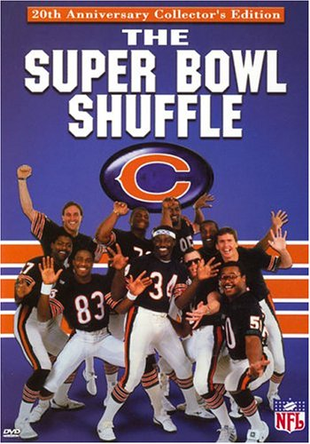 Chicago Bears: The Super Bowl Shuffle (20th Anniversary Collector's Edition) Picture