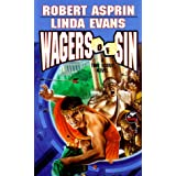 Wagers of Sin (A Time Scout Novel) ~ Robert Asprin