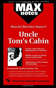 "a literary analysis of uncle tom In 1852, a woman by the name of harriet beecher stowe published an anti – slavery novel called ""uncle tom's cabin"" ""uncle tom's cabin"" was about the life of a slave named tom."