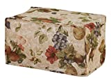 (USA Warehouse) Antique Fruit Vinyl Appliance Cover Toaster Oven  -/PT# HF983-1754395583