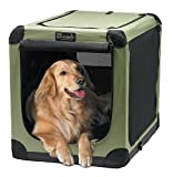 Noz2Noz 669 N2 Sof-Krate Indoor/Outdoor Pet Home, 42 inches,...