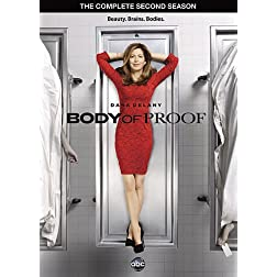 Body of Proof: Season Two