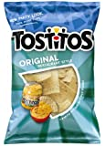 Tostitos Restaurant Style Tortilla Chips, 13 Ounce Bag (Pack of 4)