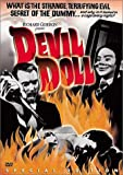 Devil Doll [DVD] [1963] [Region 1] [US Import] [NTSC]