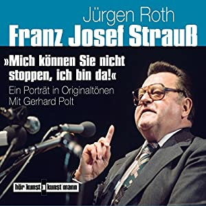 Franz Josef Strauß: