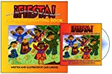 �Fiesta! A Spanish Counting Book, K-5 (Book & Music CD)