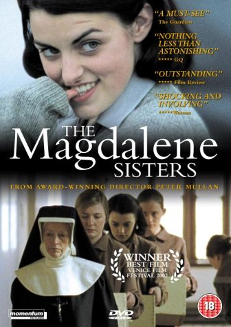 The Magdalene Sisters [DVD] [Import]