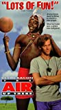The Air Up There [VHS]