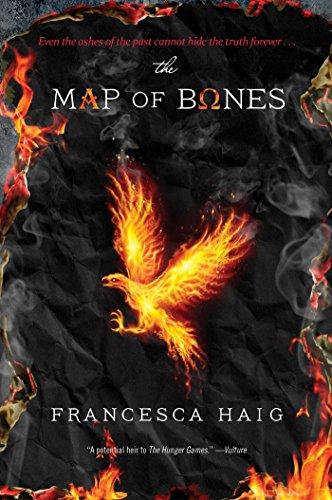 The Map of Bones (The Fire Sermon)