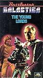 echange, troc Battlestar Galactica: Young Lords [VHS] [Import USA]