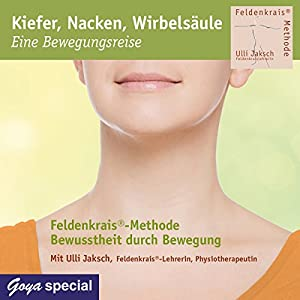 Kiefer, Nacken, Wirbelsäule Hörbuch