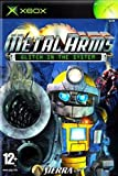 Metal Arms: A Glitch In The System (Xbox)