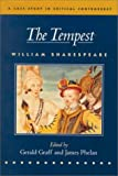 The Tempest (A Case Study in Critical Controversy) (0312219180) by William Shakespeare