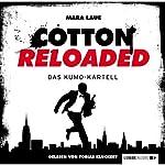 Das Kumo-Kartell (Cotton Reloaded 7) | Mara Laue
