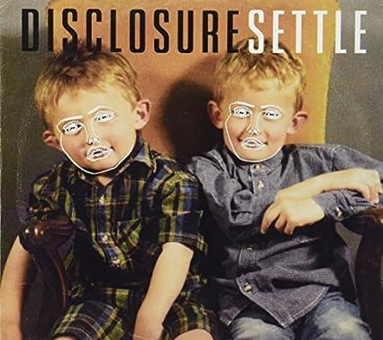Settle-(Bonus-Tracks)-(Dlx)