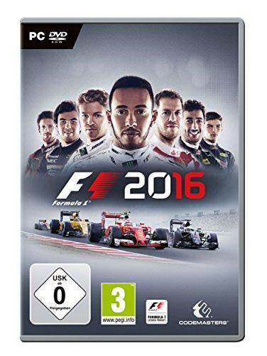 #F1 2016#
