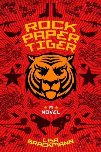 KND Freebies: Bestselling international thriller ROCK PAPER TIGER is featured in today's Free Kindle Nation Shorts excerpt