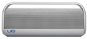 Logitech UE 984-000304 Boombox Wireless Bluetooth Speaker (Silver)
