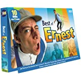 The Best of Ernest (10 DVD Box Set)