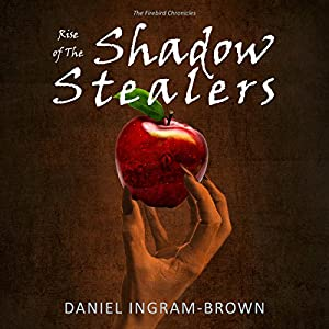 Rise of the Shadow Stealers Audiobook