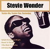 echange, troc Stevie Wonder - Yester-Me Yester-You Yesterday