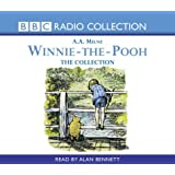 Winnie-the-Pooh: The Collection (BBC Radio Collection)