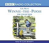 A. A. Milne Winnie-the-Pooh: The Collection (BBC Radio Collection)