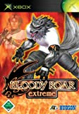 Cheapest Bloody Roar Extreme on Xbox