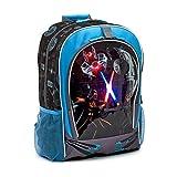 Disney Star Wars Kids Light Up Backpack & Water Bottle - 2 Piece Set