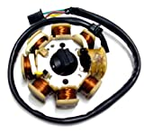 Magneto Stator Ignition Generator 8 Poles Coils GY6...