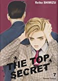 echange, troc Reiko Shimizu - The Top Secret, Tome 7 :