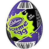 Cadbury Screme Egg Candy, 1.2 Ounce (Pack of 48)