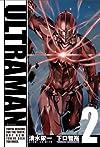ULTRAMAN 2 (ヒーローズコミックス)