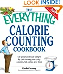 Everything Calorie Counter Cookbook