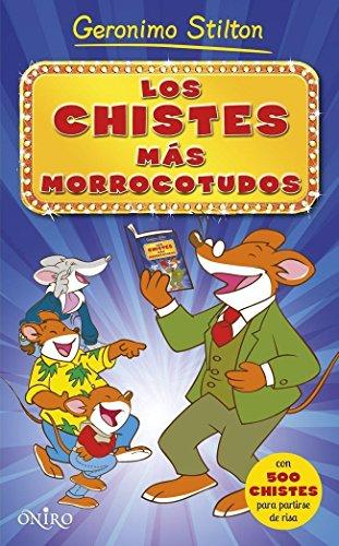 LOS CHISTES MAS MORROCOTUDOS