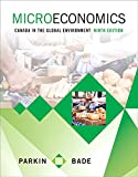 Microeconomics: Canada in the Global Environment (9th Edition)