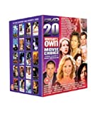 20 Pack: Woman's Own (including Behind The Mask, Somewhere Tomorrow, Deadly Whispers, Do You Know The Muffing Man, Love Can Build A Bridge & 15 More) [DVD] [2007]