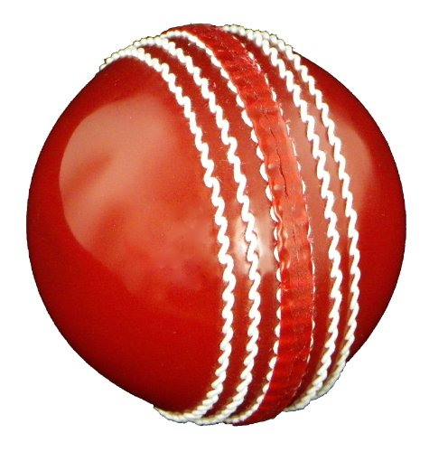 Upfront Incrediball Training Cricket Ball - Adults - RED
