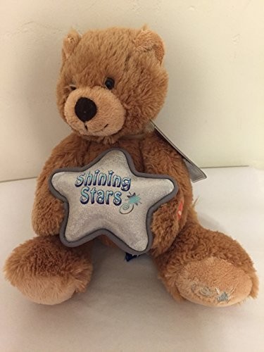 Shining Stars Singing Bear