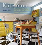 Kitchenalia: Furnishing and Equipping your Kitchen with Flea Market Finds and Period Pieces