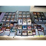 1000 Magic the Gathering Cards Plus Bonus 25 Rares ~ Magic: the Gathering